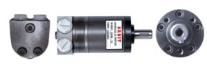 ORBIT OHM of OHM8, OHM12.5, OHM20, OHM32, OHM50 Hydraulic Orbit Motor in India